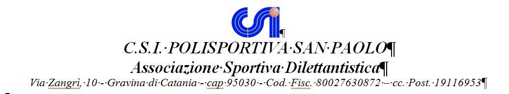 Logo elezione direttivo 2012